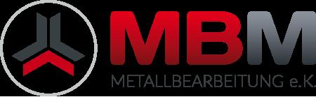 MBM Metallbearbeitung e.K.